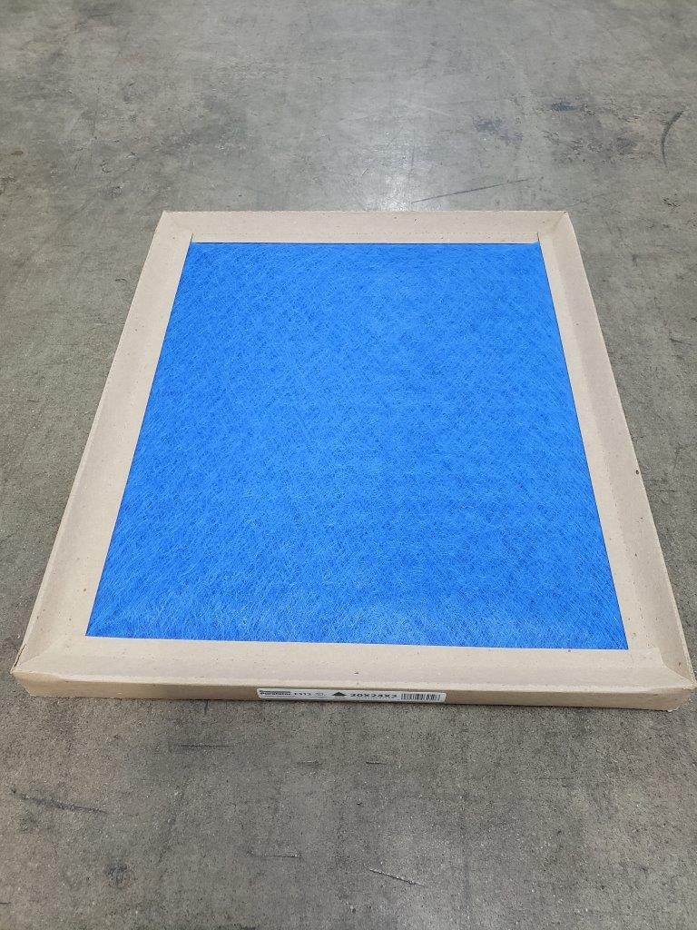 20x24x2 Furnace Air Filter Purolator F312 Std2 Fiberglass Disposable Panel Filters 20 x 24 x 2
