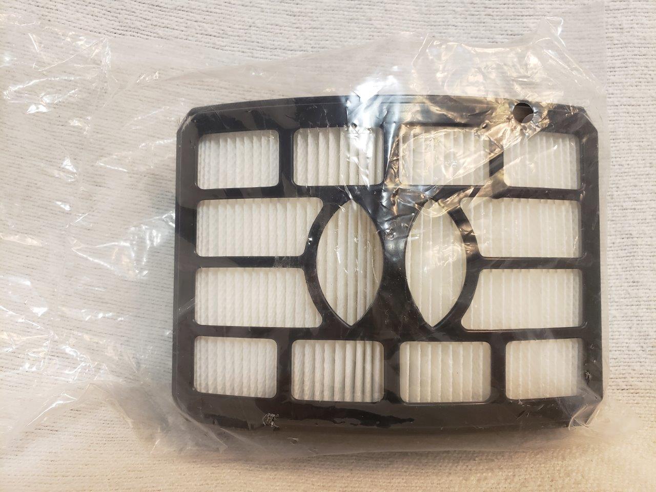 HEPA Filter and Foam & Felt Filter Replacements for Shark XHF500 XFF500 Rotator Pro Lift-Away NV500, NV501, NV505, NV552