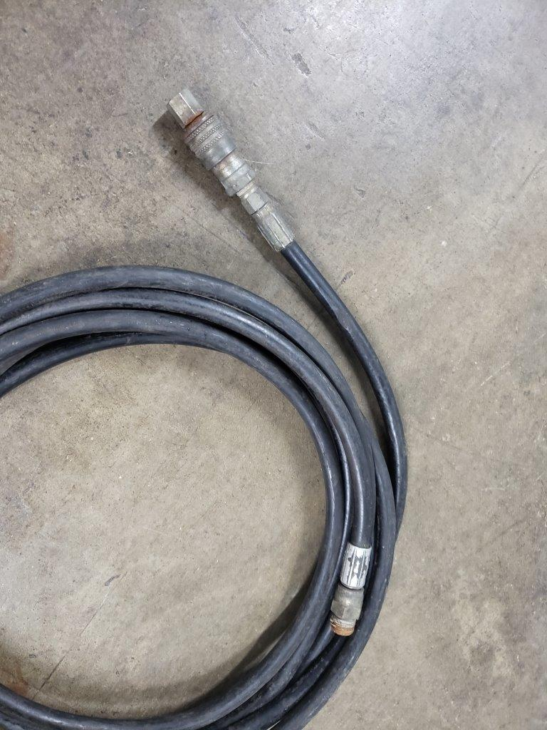Heavy Duty AIR Hose 20ft Commercial/Industrial 20 ft. feet foot