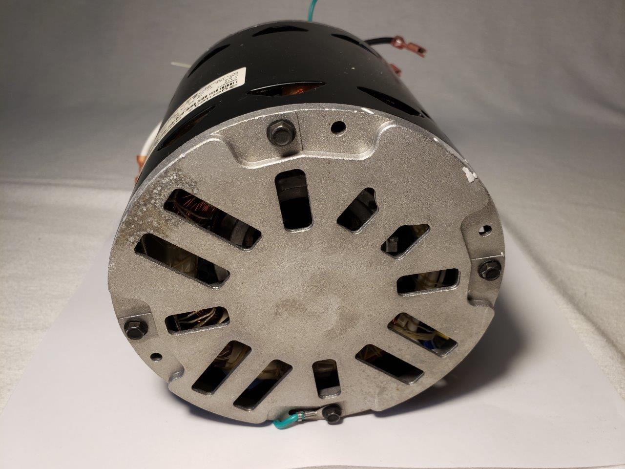 3/4 HP Furnace Blower Motor OEM York Coleman Luxaire Condenser Fan S1-02436270000