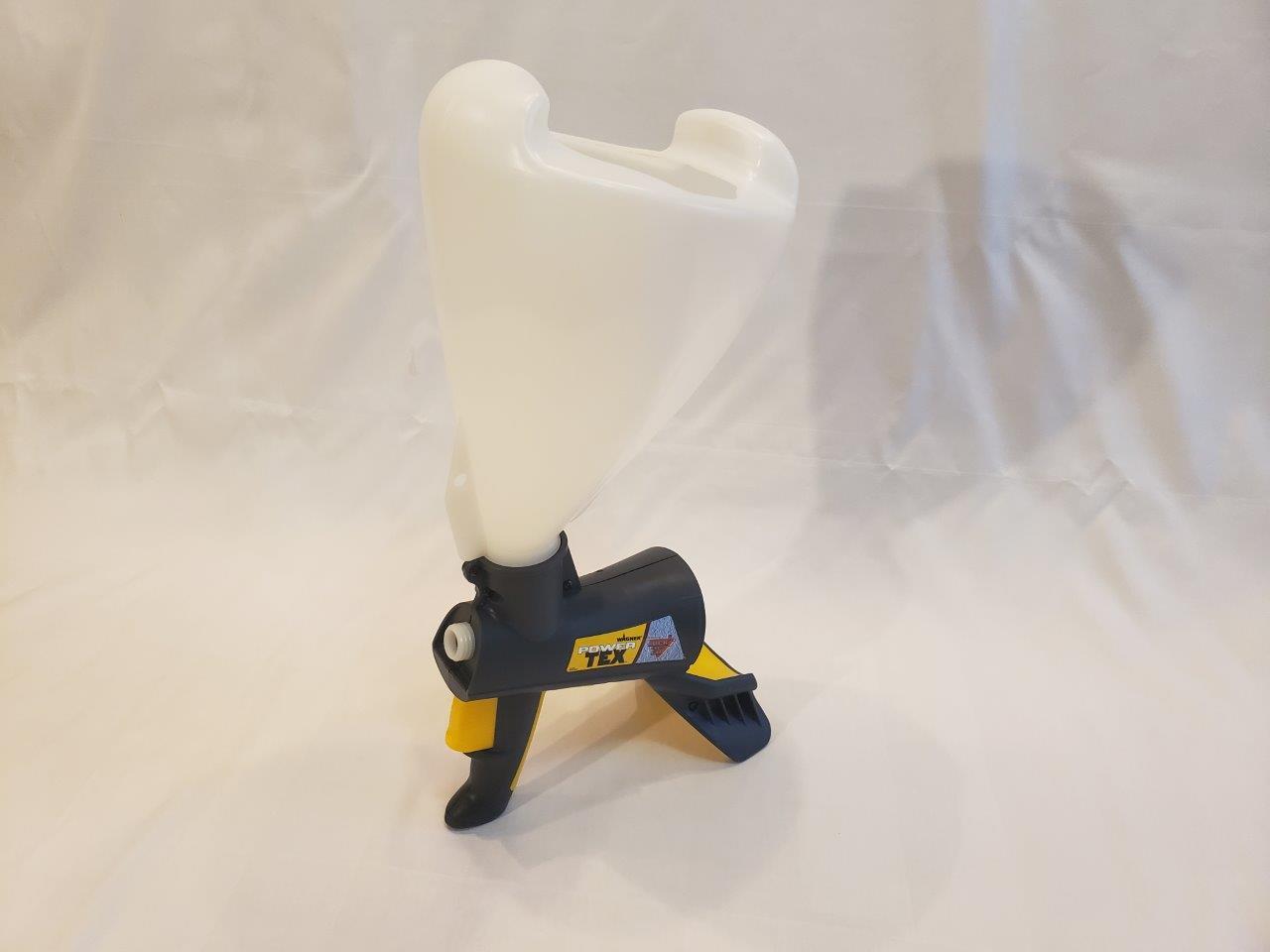 Wagner Power Tex Texture Sprayer 520800 (520000)