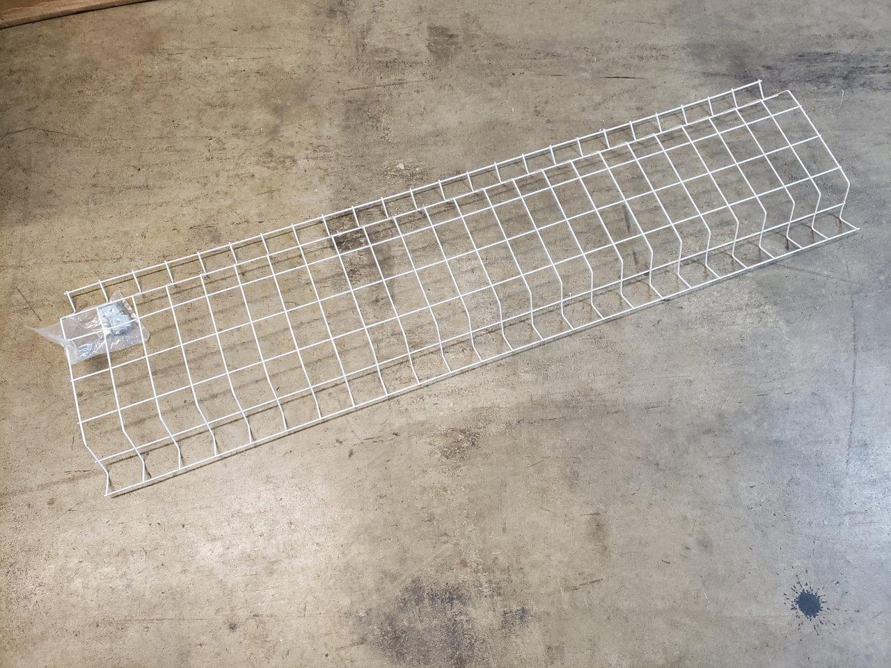 Lithonia Lighting WGAFPV Wire Guard F/AF TAF AFP Fixtures Reflector Cage