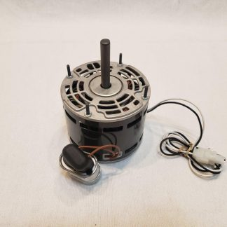 1550 RPM 1/10 HP CCWSE K48HXMSS-1214 ACME Motor fan exchaust US Motors OEM 23TF89 Fasco direct drive motor replacement