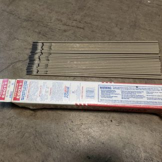 US Forge Welding Electrode E6011 1/8-Inch by 14-Inch 26 rods Box #51133