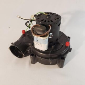 Fasco A168 70625019 Furnace Draft Inducer/Exhaust Vent Venter Motor - OEM Replacement